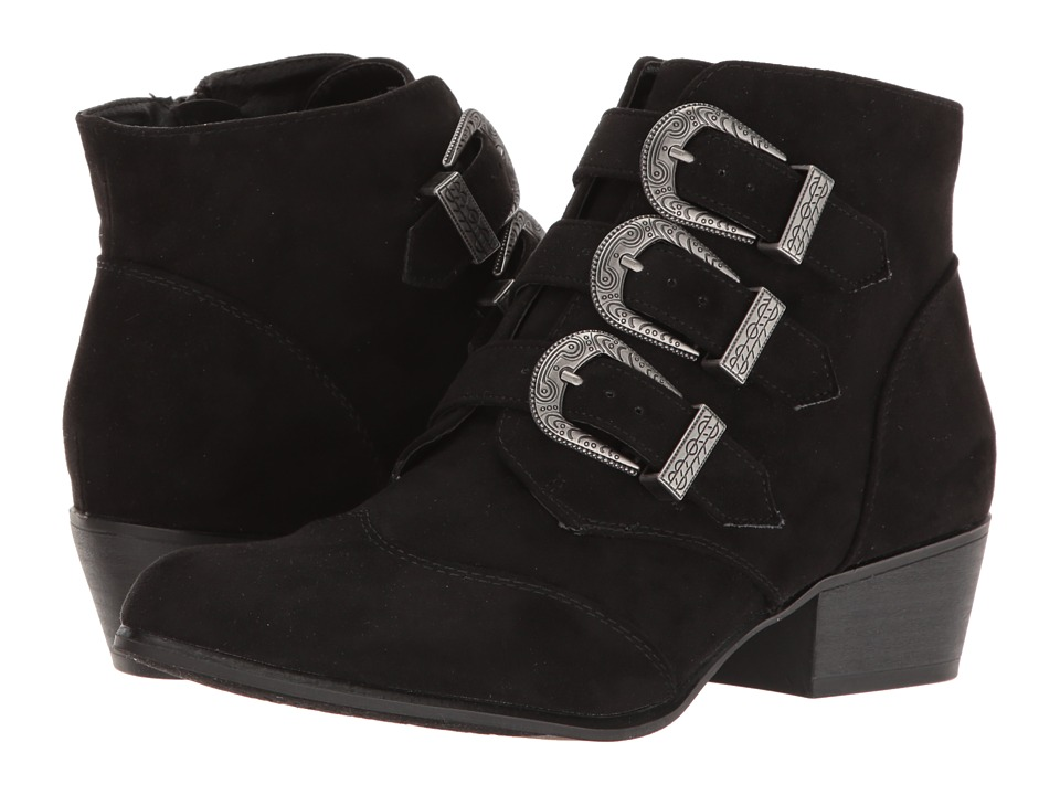 UNIONBAY - Treasure-U (Black) Women's Shoes