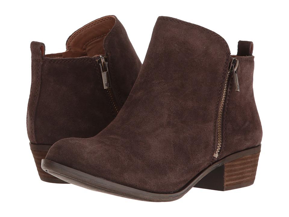 Lucky Brand - Basel (Java) Women's Boots
