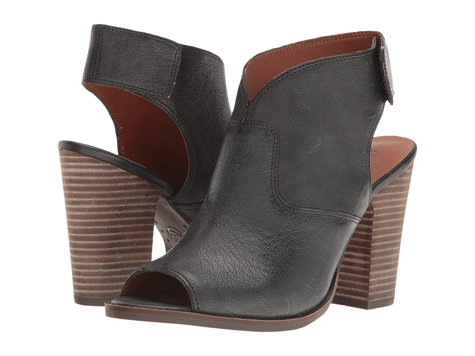 Lucky Brand - Lizette (Black) Women's Shoes
