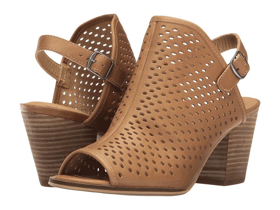 Lucky Brand - Hatoraa (Cashew) Women's Shoes