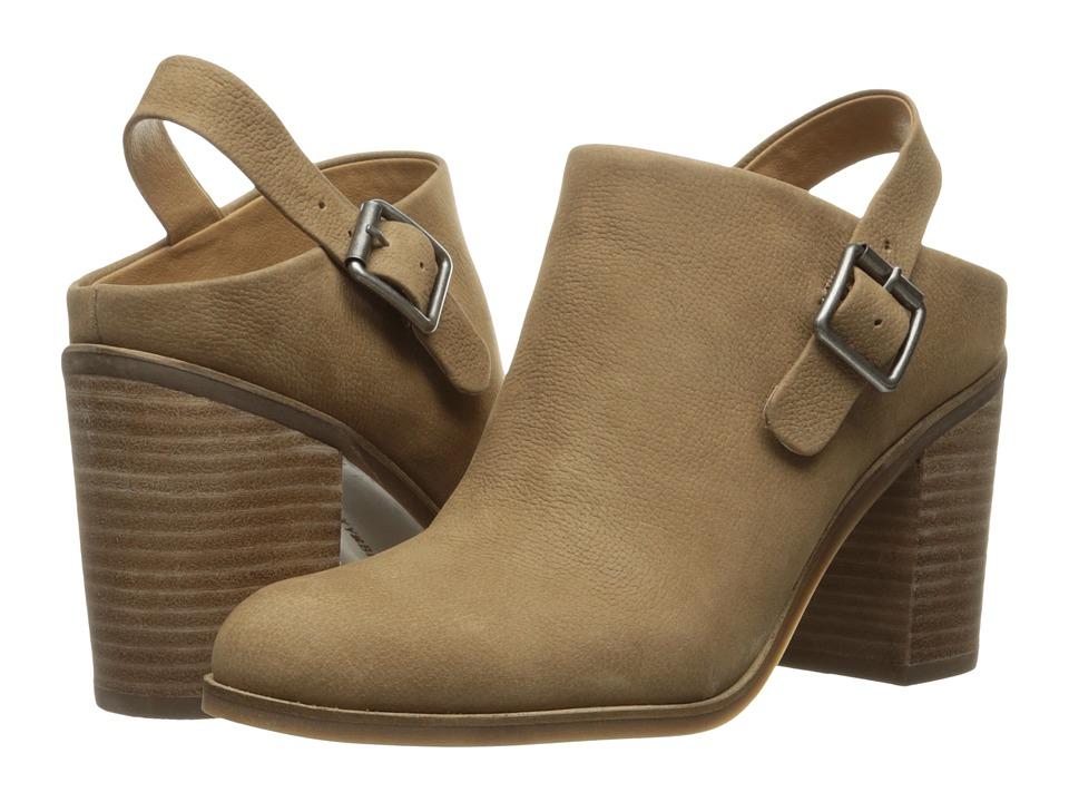 Lucky Brand - Machiko (Sesame) Women's Shoes
