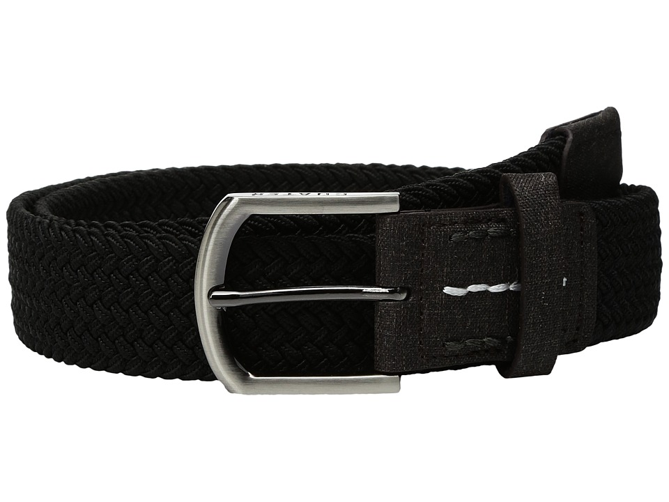 TravisMathew - Stealth (Black) Men's Belts