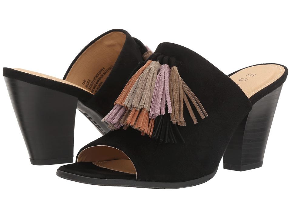 Esprit - Billie-E (Black) Women's Shoes