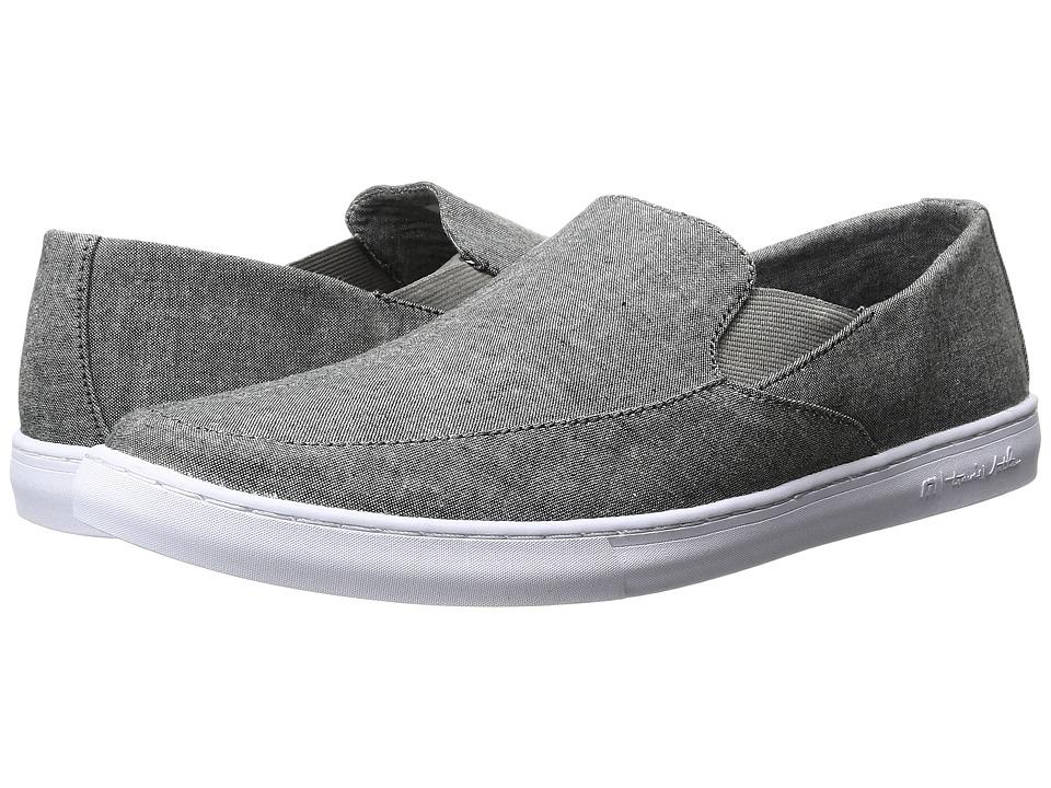 TravisMathew - Russells (Grey) Men's Shoes