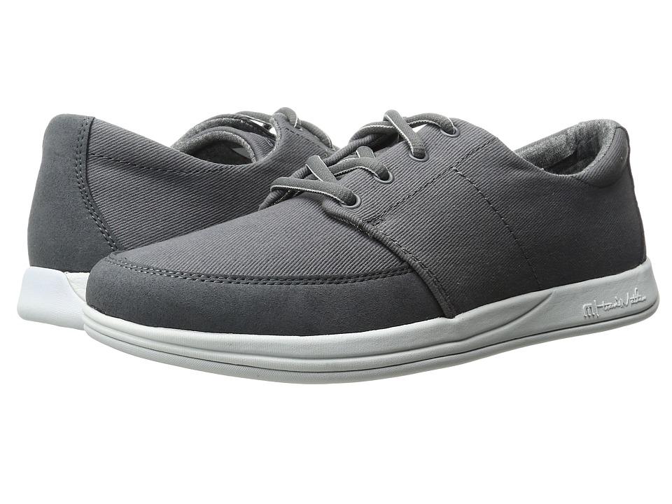 TravisMathew - Burwell (Quiet Shade) Men's Shoes