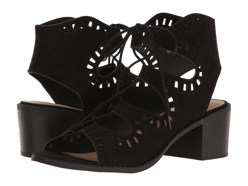 Esprit - Lotus (Black) Women's Shoes