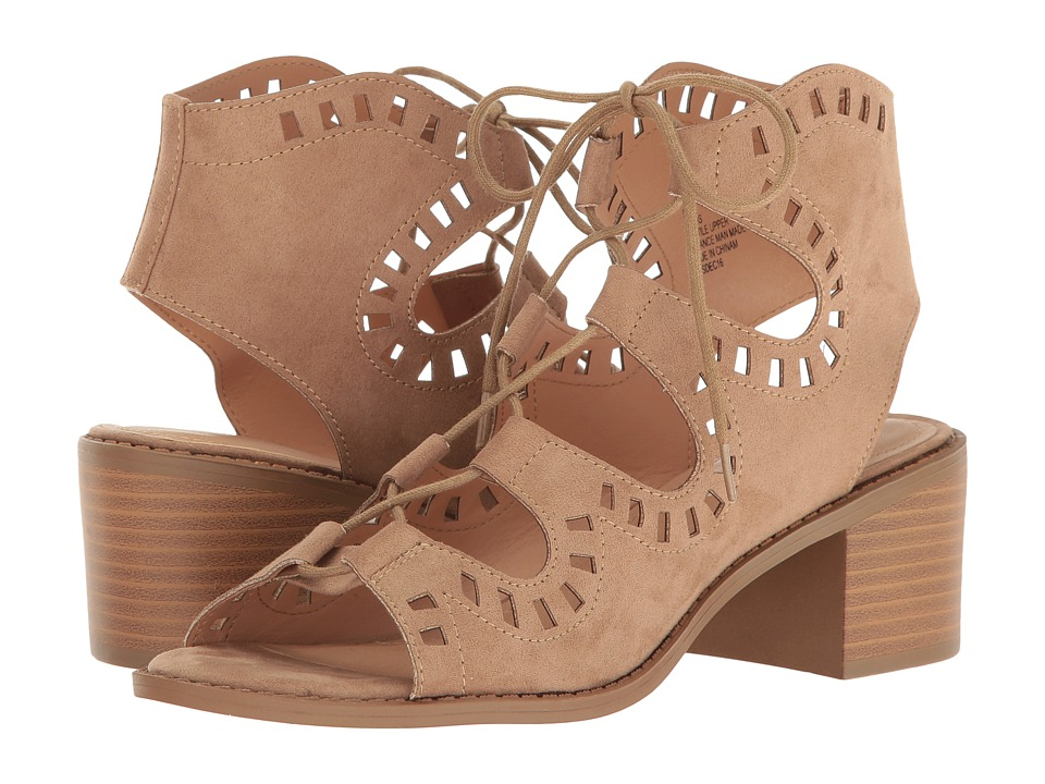 Esprit - Lotus (Nude) Women's Shoes