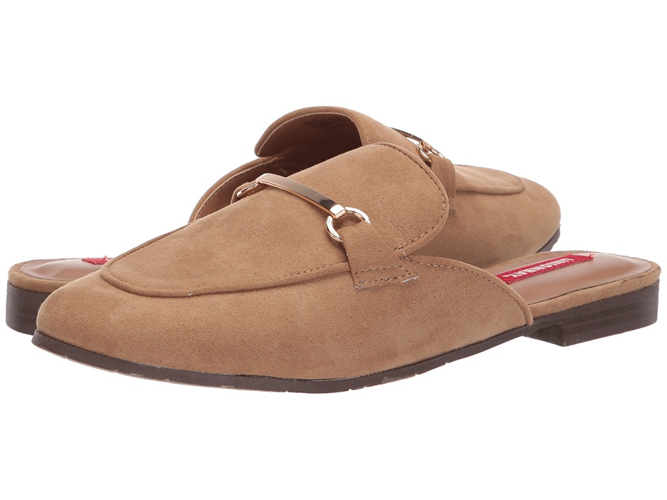 UNIONBAY - Solo (Stone Suede) Women's Shoes