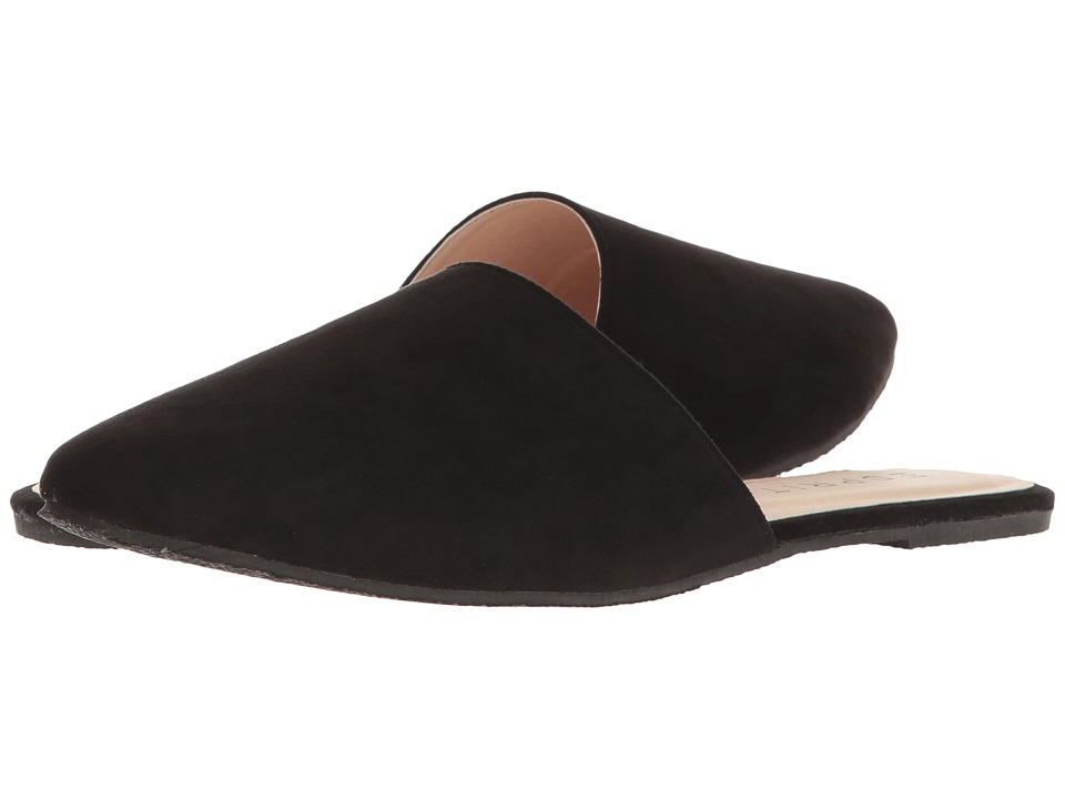 Esprit - Serendipity (Black) Women's Shoes