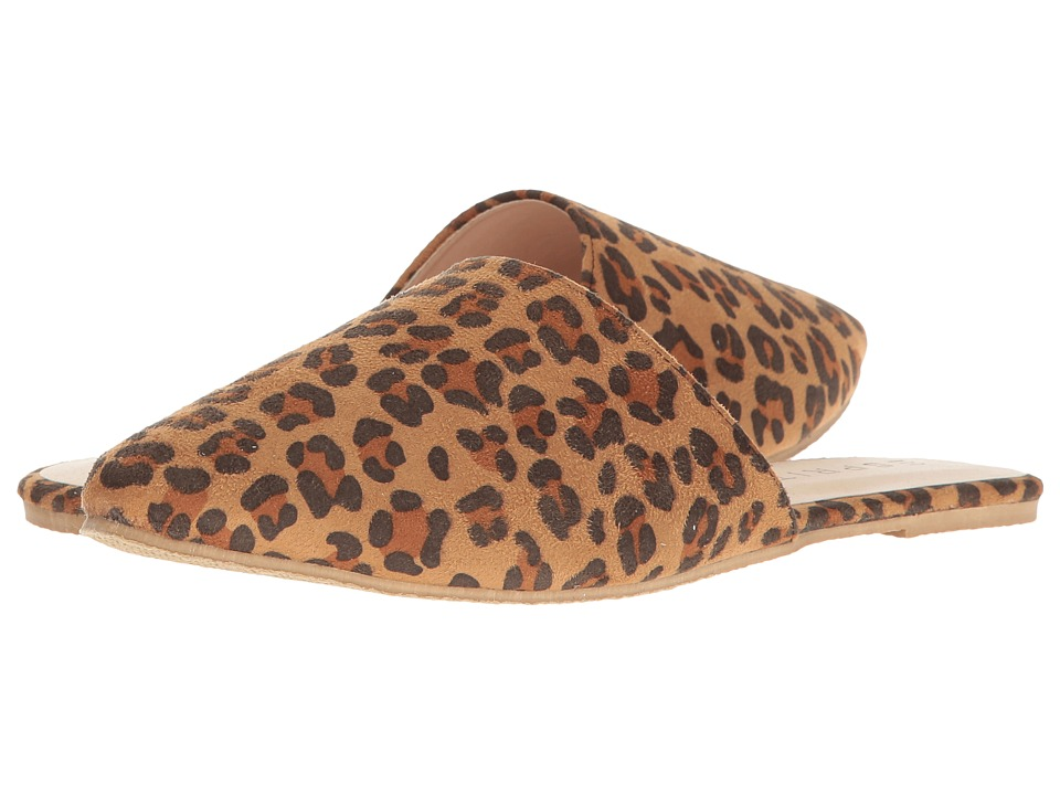 Esprit - Serendipity (Cheetah) Women's Shoes