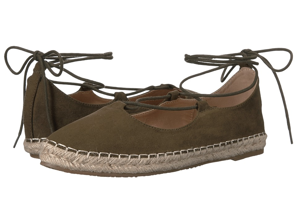Esprit - Wink (Olive) Women's Shoes