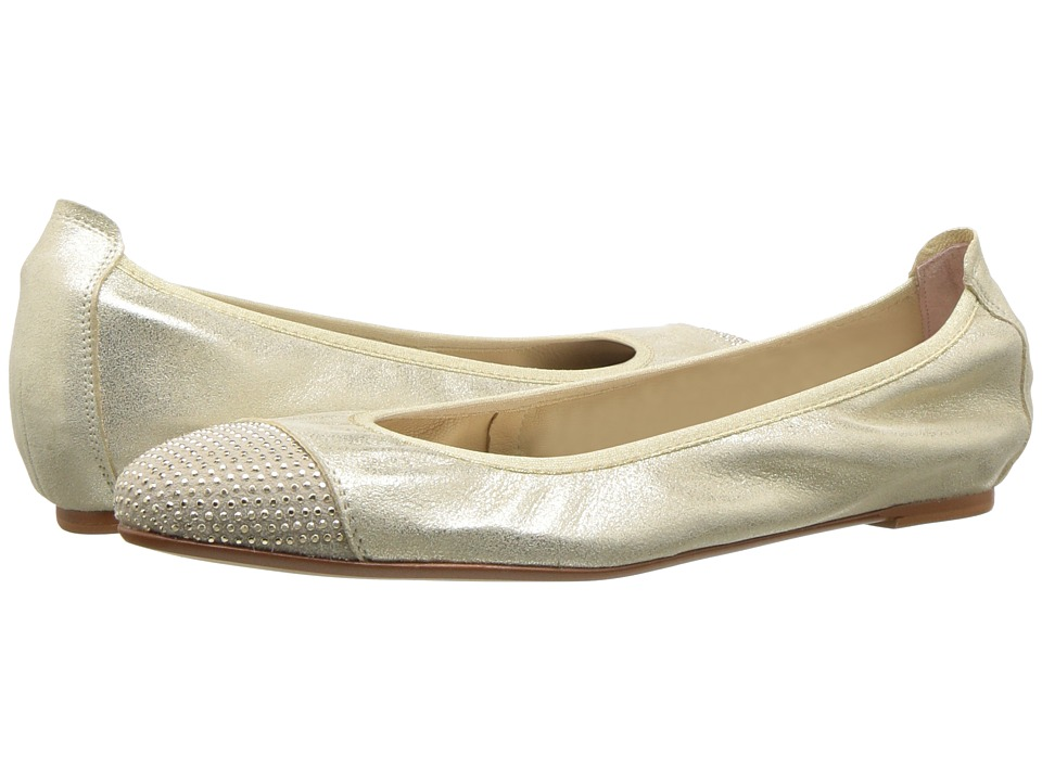Patricia Green - Starr (Platino) Women's Shoes