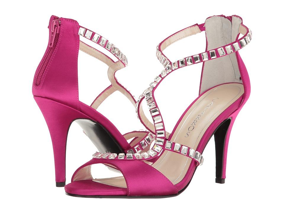 Caparros - Idalia (Fuchsia Satin) High Heels