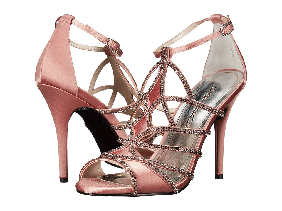 Caparros - Impressive (Light Clay Satin) High Heels