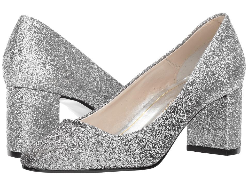 Caparros - Inspire (Grey Ombre Glitter) Women's 1-2 inch heel Shoes
