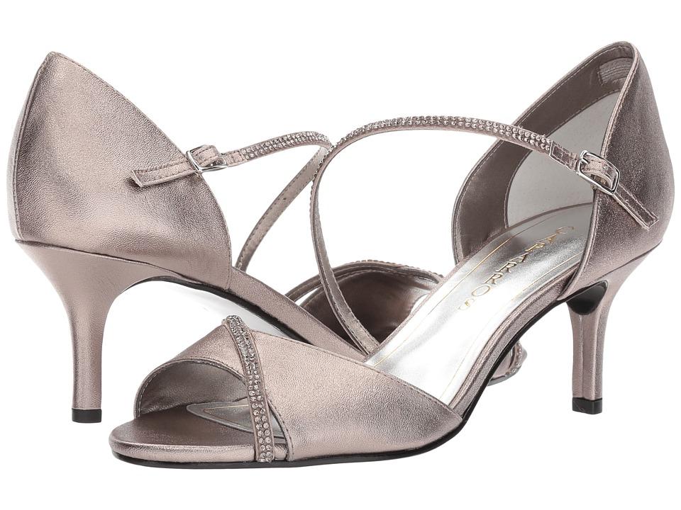 Caparros - Imax (Mushroom Metallic) High Heels