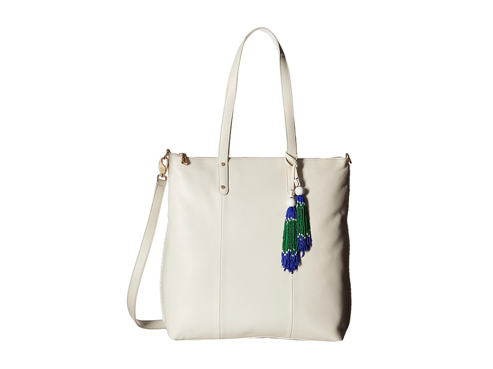 Tommy Bahama - Mykonos Tote (White Sand) Tote Handbags