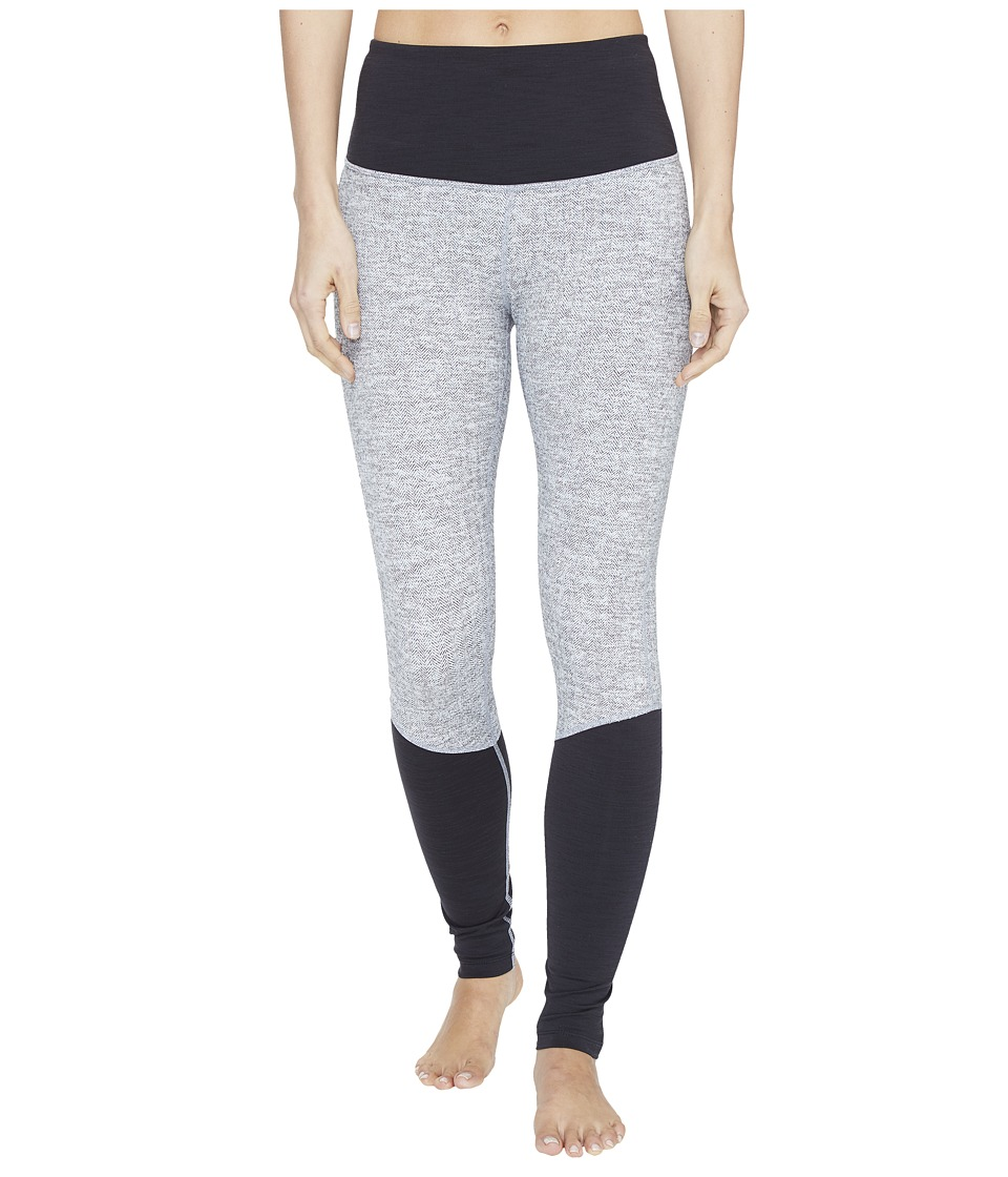 Manduka - The High Line (Herringbone/Black) Women's Workout