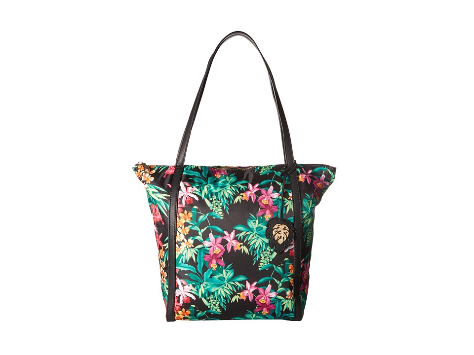 Tommy Bahama - Siesta Key Tote (Jungle Floral) Tote Handbags