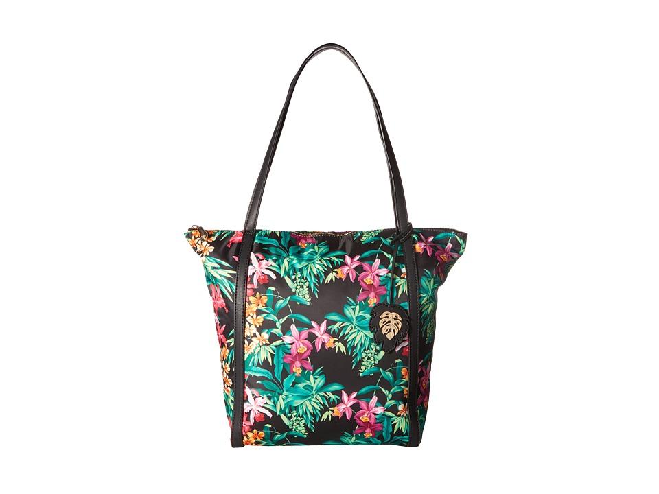 Tommy Bahama - Siesta Key Tote (Jungle Floral) Tote Handbags