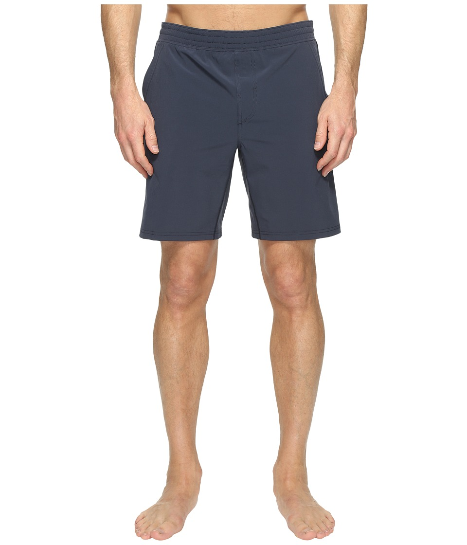 Manduka - Dyad 2.0 (Midnight) Men's Shorts