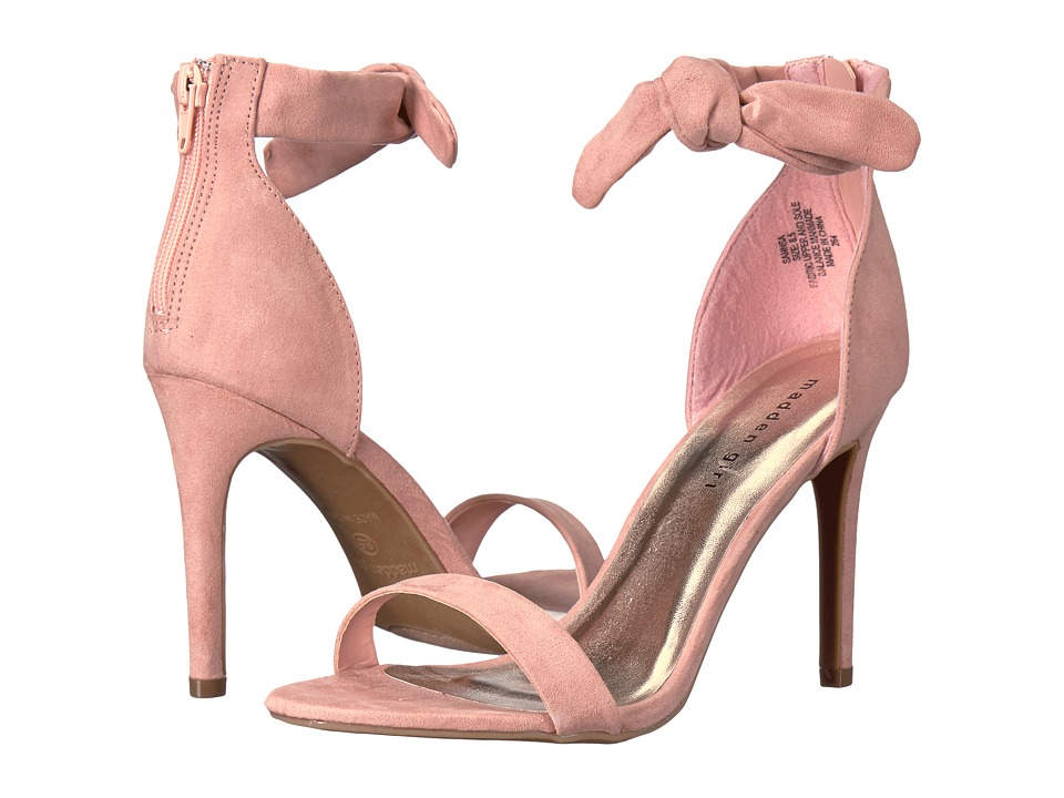 Madden Girl - Sannsa (Light Pink) Women's Shoes
