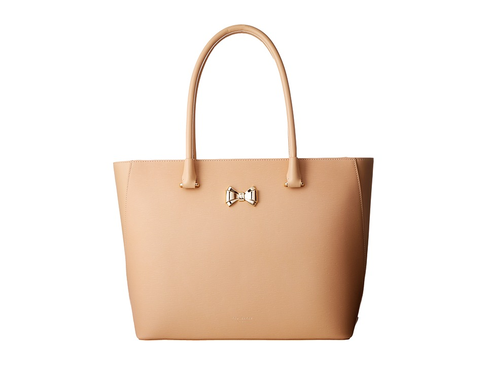 Ted Baker - Tinsley (Taupe) Handbags