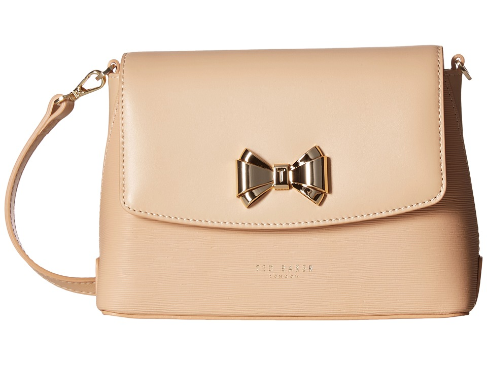 Ted Baker - Tessi (Taupe) Cross Body Handbags