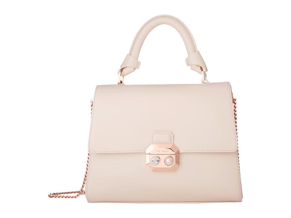 Ted Baker - Verina (Natural) Handbags