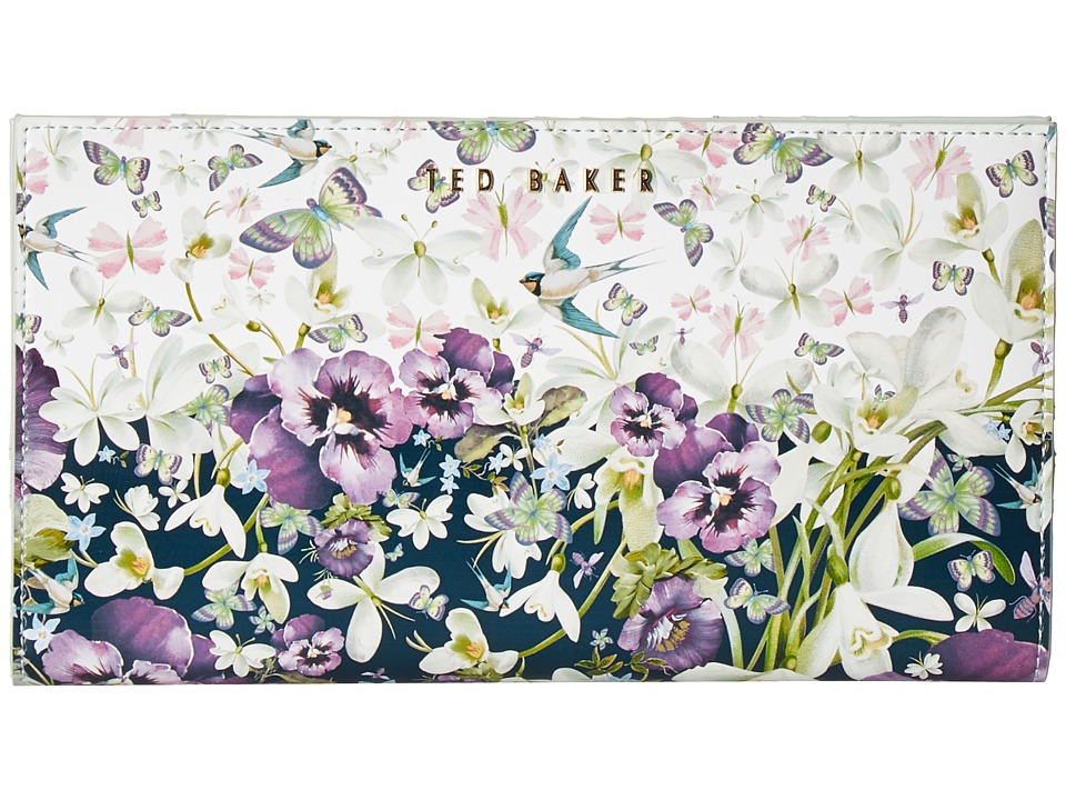 Ted Baker - Shanne (Navy) Travel Pouch