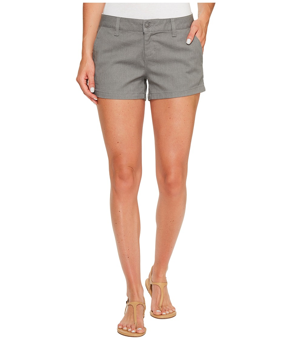 Volcom - Frochickie 2 Shorts (Heather Grey) Women's Shorts