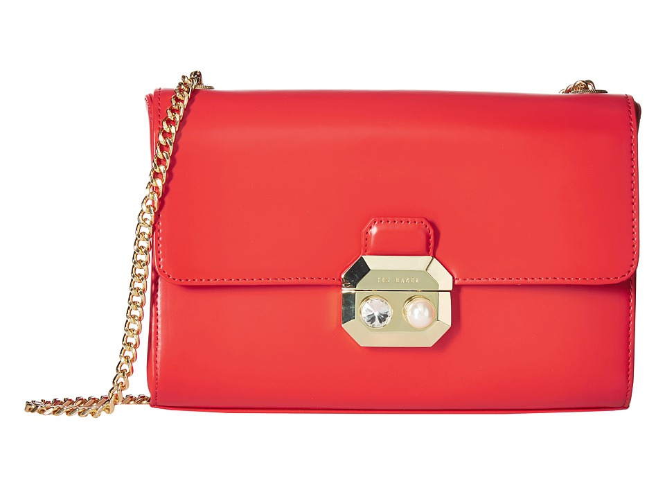 Ted Baker - Vinaa (Burnt Orange) Handbags