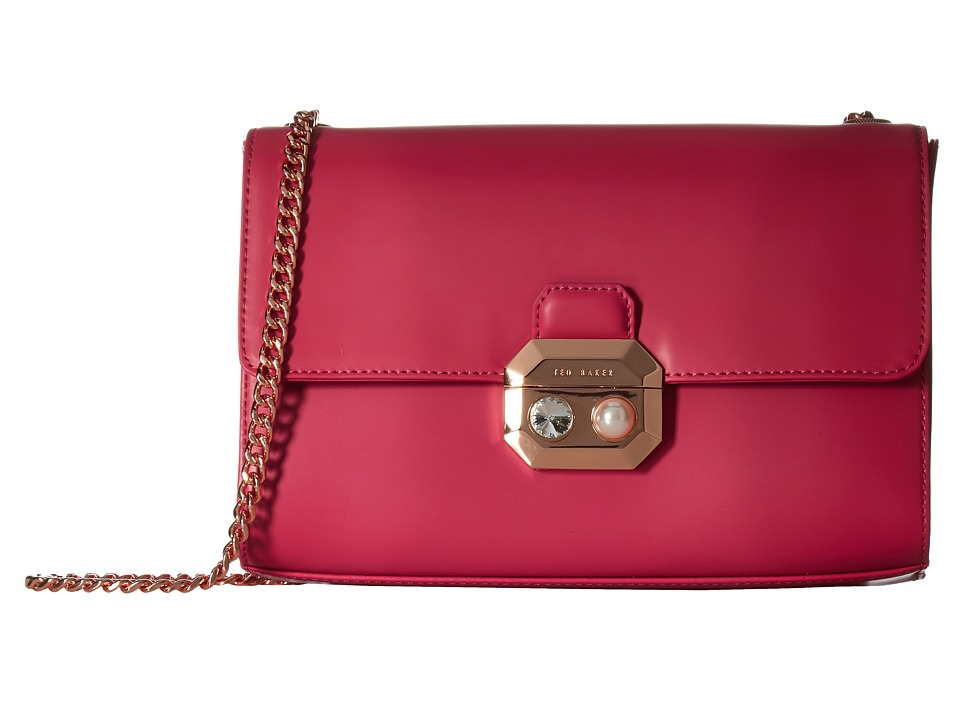 Ted Baker - Vinaa (Fuchsia) Handbags