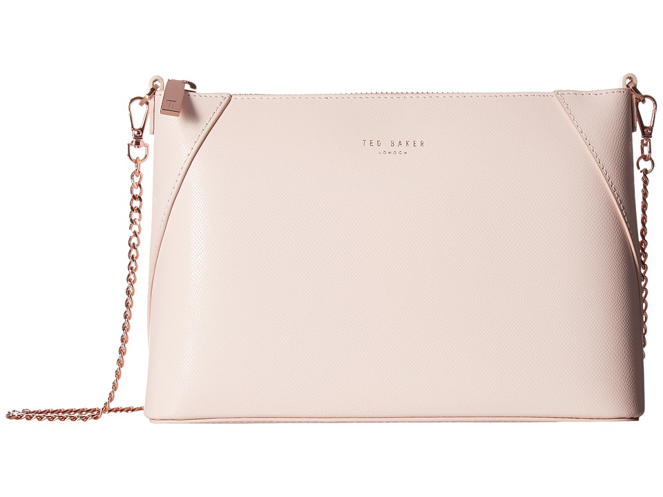 Ted Baker - Chania (Baby Pink) Cross Body Handbags