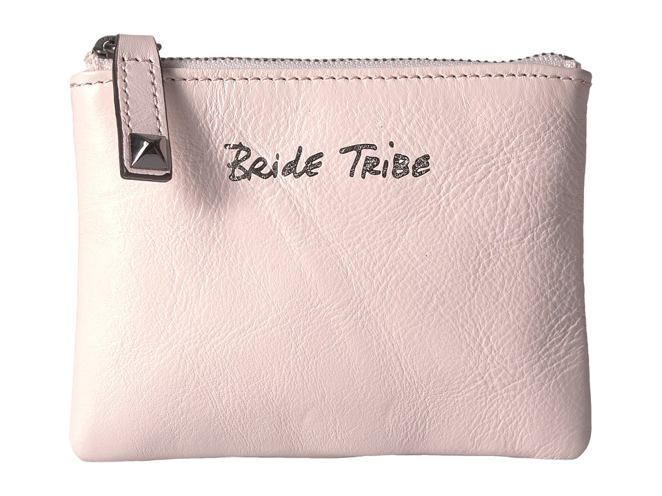 Rebecca Minkoff - Betty Pouch - Bride Tribe (Soft Blush) Bags