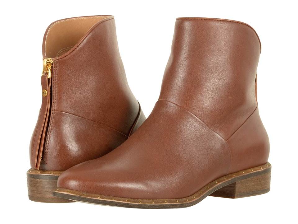 UGG Bruno (Mid Brown) Women