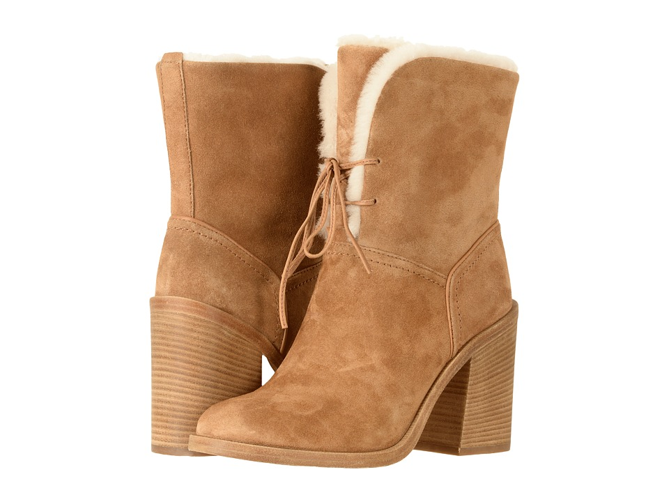 UGG Jerene (Chestnut) Women
