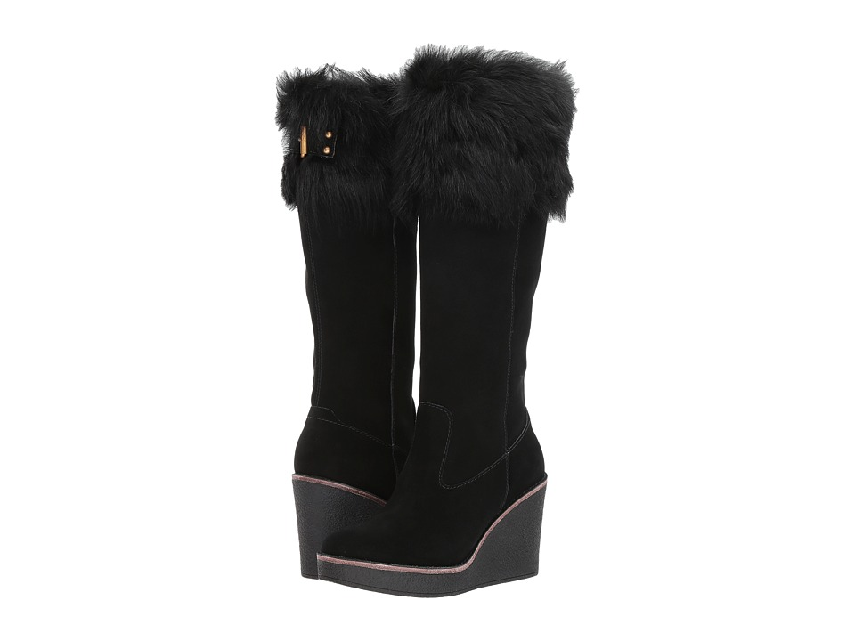 UGG Valberg (Black) Women