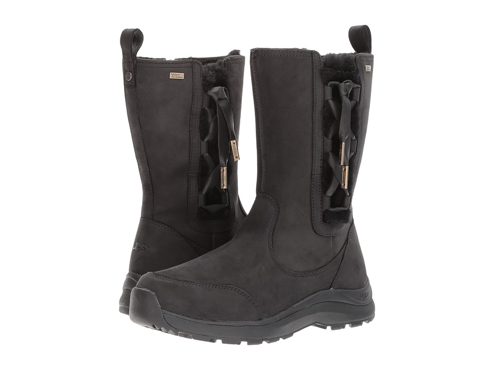 UGG Suvi (Black) Women