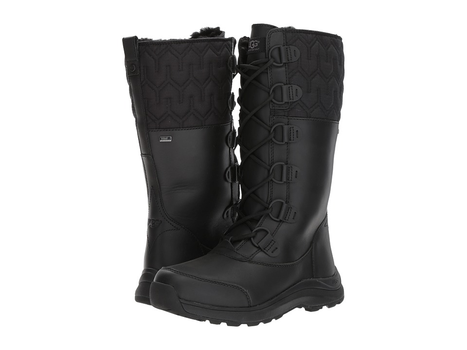 UGG Atlason (Black) Women
