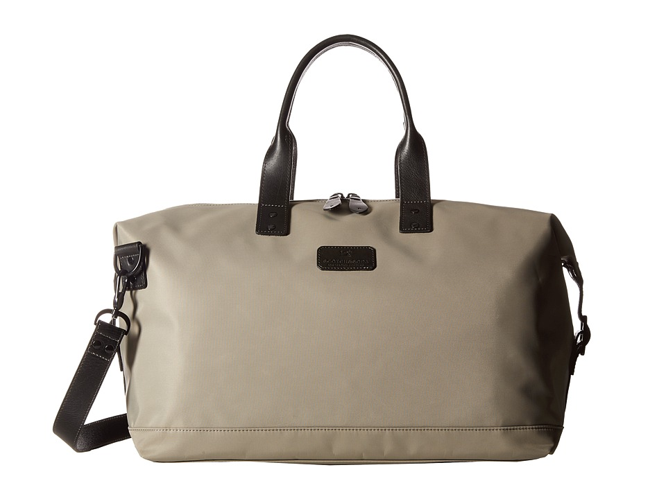 Scotch & Soda - Sateen Weekend Bag (Mineral) Bags