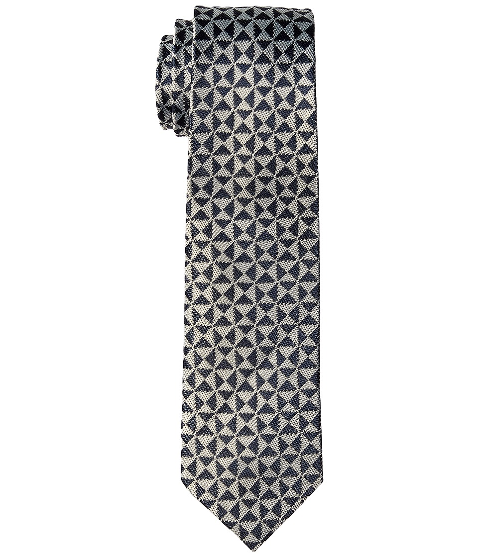 Scotch & Soda - Jacquard Tie (Combo C) Ties