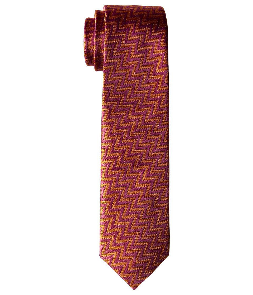 Scotch & Soda - Jacquard Tie (Combo A) Ties