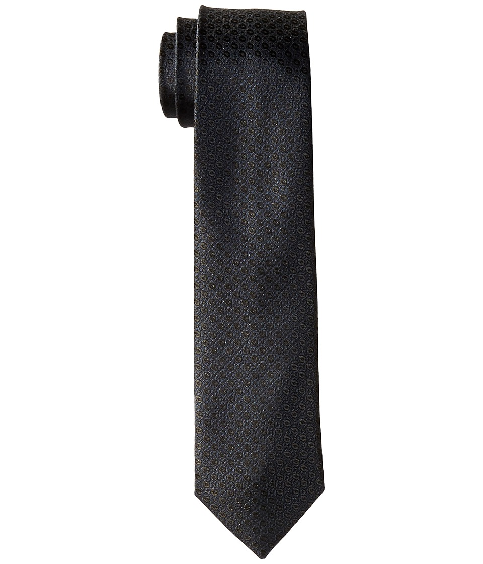 Scotch & Soda - Polka Dot Jacquard Tie (Combo A) Ties