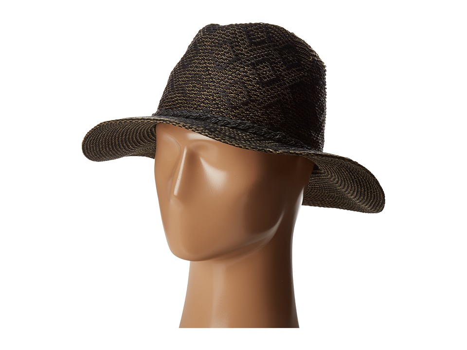 Scotch & Soda - Woven Summer Hat (Combo A) Caps