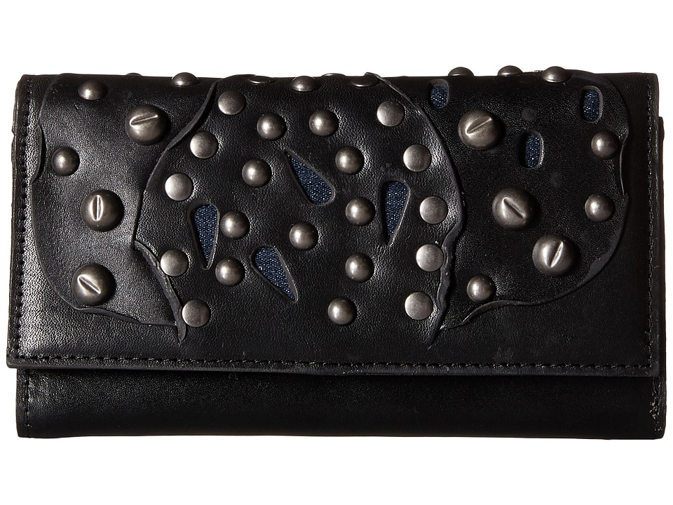 Patricia Nash - Terresa Wallet (Blush) Wallet Handbags
