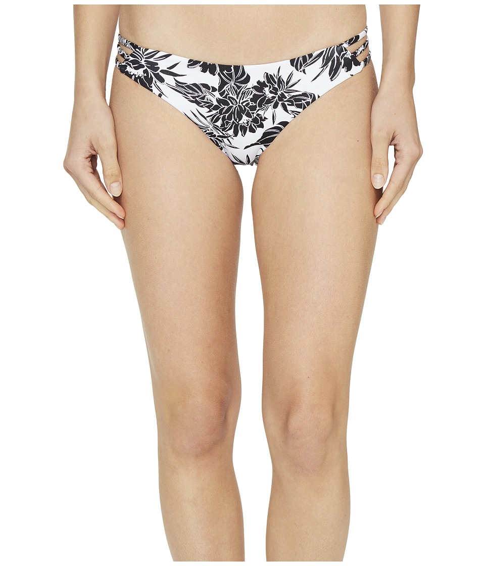 Spiritual Gangster - Soul Lotus Bottom (Island Lotus) Women's Swimwear