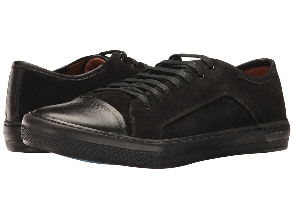 Donald J Pliner Romo (Black) Men