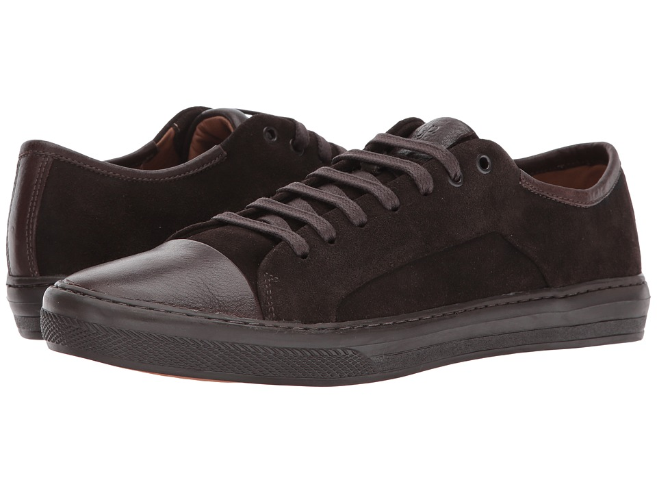 Donald J Pliner - Romo (Brown) Men's Shoes