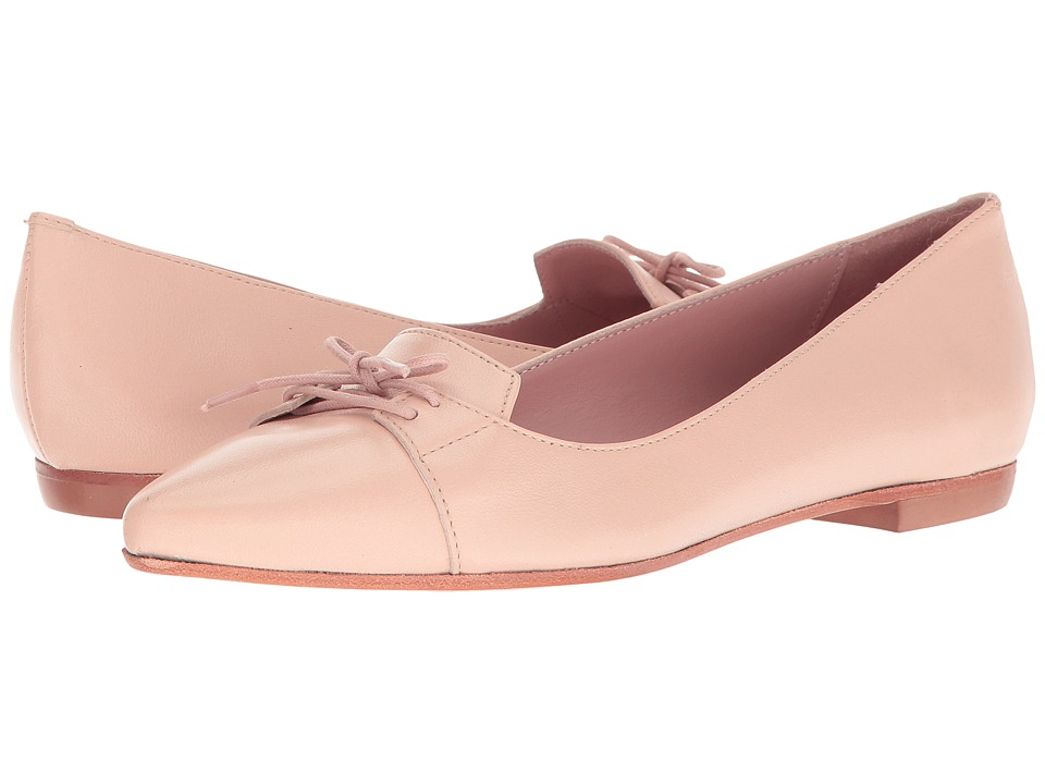 Summit by White Mountain Katerine (Nude Leather) Women